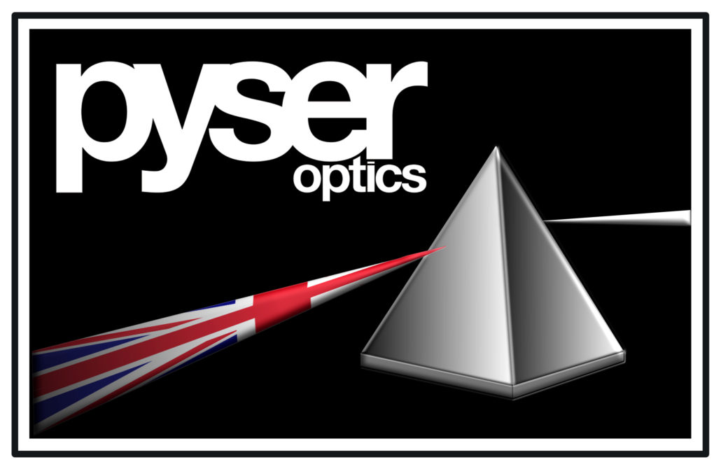 Pyser Optics